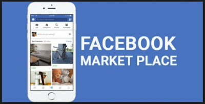 Marketplace App for Facebook | Buy and Sell On Facebook MarketPlace App -