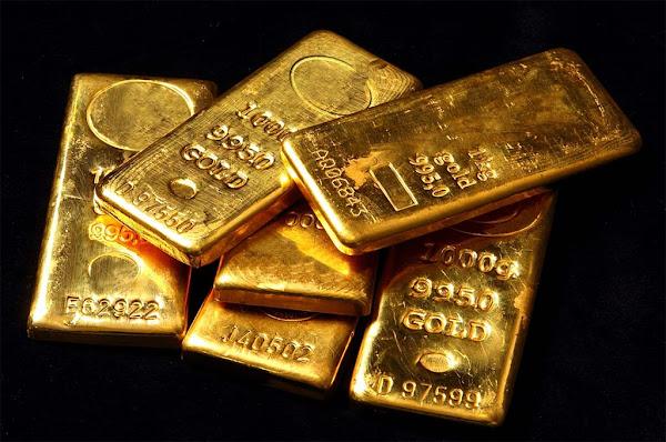 Seine-Saint-Denis : Deux faux policiers dérobent 2 millions d'euros d'or chez un couple d'octogénaires
