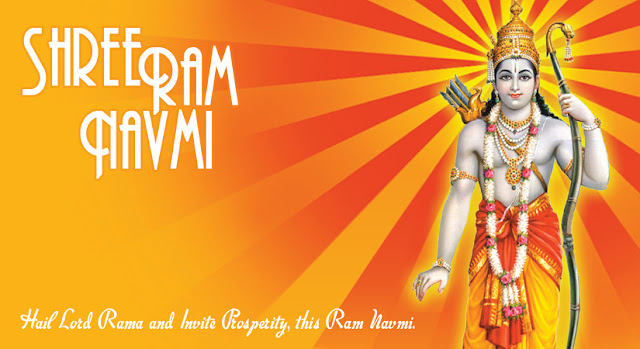 Happy Ram Navami Wishes 2020