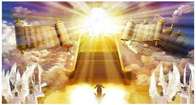 The Cherubim of Glory