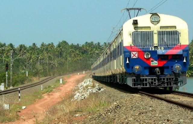 रेलवे का एक और बड़ा कारनामा, बिना डीजल-बिजली के पटरी पर सरपट दौड़ी ट्रेन, देखें VIDEO