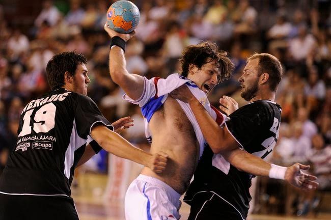 Gonzalo Carou podría dejar Ademar | Mundo Handball