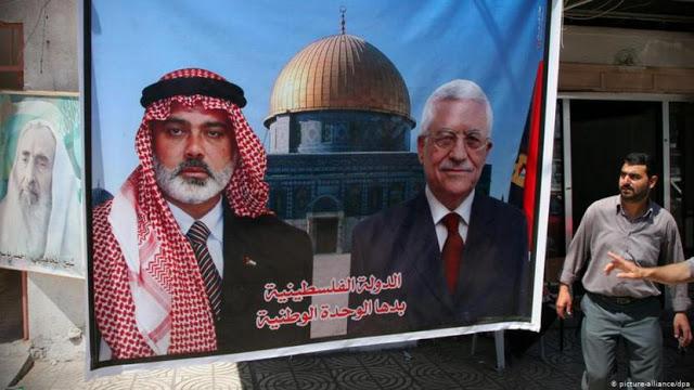 Pertama Kali Sejak 2013, Hamas dan Fatah Jalin Rekonsiliasi Demi Persatuan Palestina