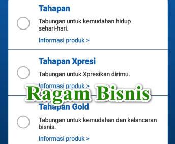 Tahapan Gold