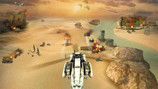 Gunship Strike 3D v1.0.7