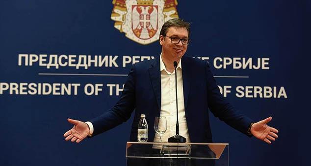 #Vučić #Kosovo #Metohija
