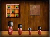 Amgel Easy Room Escape 24