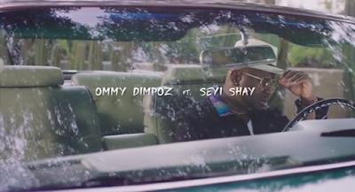 Video Ommy Dimpoz ft Seyi Shay - Yanje