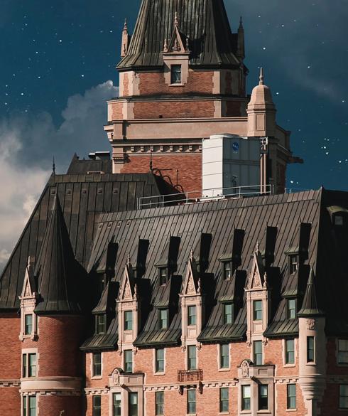 Saskatoon Hotels