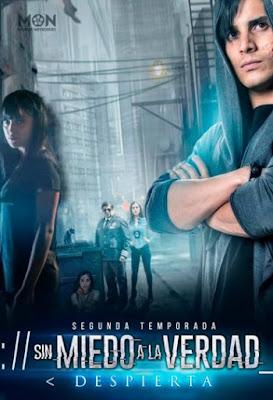 Ver Sin Miedo a La Verdad Segunda Temporada Capitulos Completos, Sin Miedo a La Verdad 2 Online,