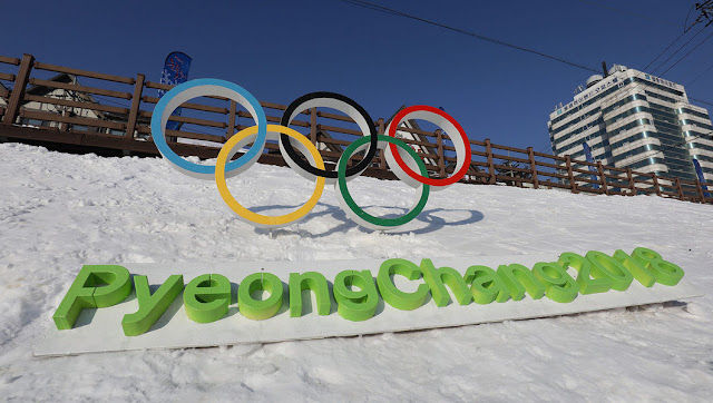 2018 Winter Olympic, PyeongChang Forum for the Earth and its Citizens