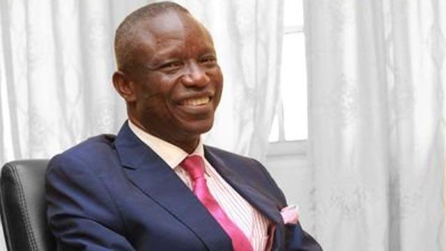 Francis Wale Oke Biography