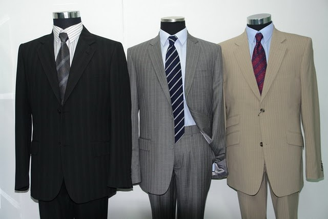 BuyOnlineFashion: Elegant Suits For Men