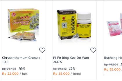 3 Daftar Produk Herbal Saras Subur Abadi Terbaik
