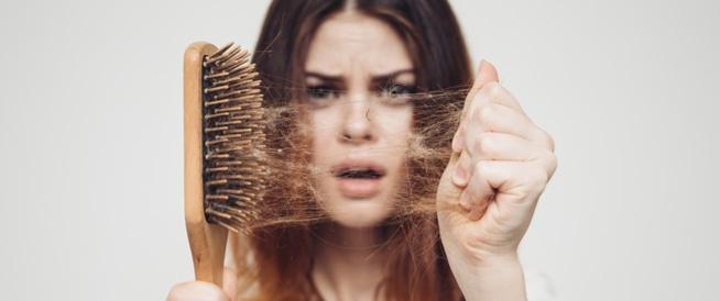 أضيفي تلك العناصر إلى الشامبو المخصص بك لمكافحة تساقط الشعر