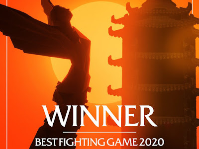 MK11 Ultimate - The Game Awards 2020