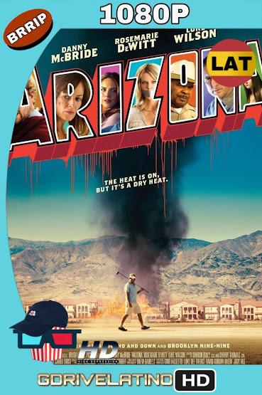 Arizona (2018) BRRip 1080p Latino-Ingles MKV