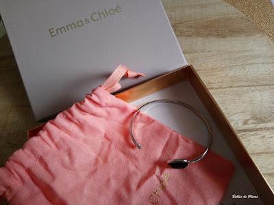 Box Bijoux L'Atelier Emma & Chloé - Septembre 2019