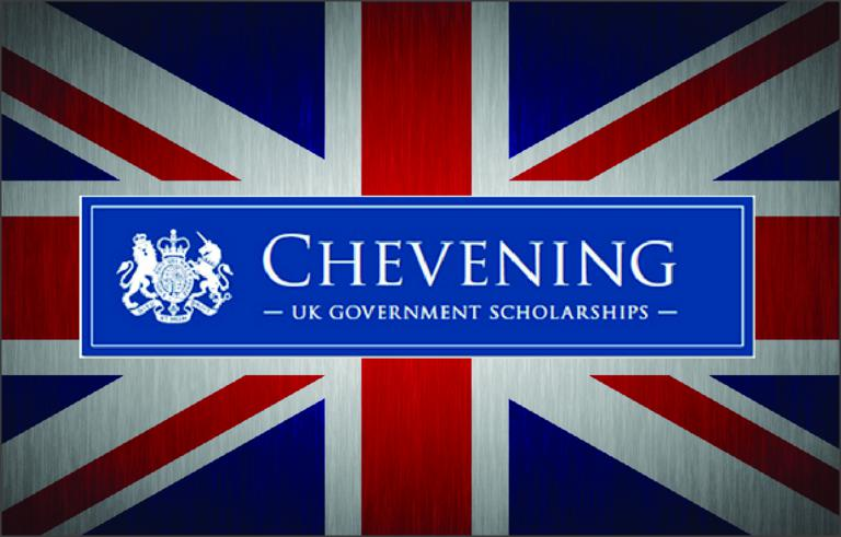 Master Degree British Chevening Scholarship for ...