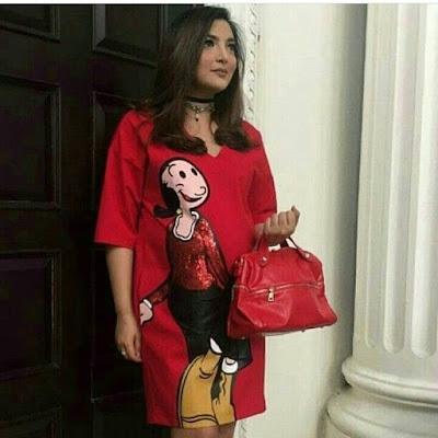 Ashanti JH Emma Bag