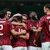 Milan 5, Bologna 1: Take Five