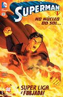 Os Novos 52! Superman #51