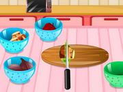 لعبة طبخ حقيقية