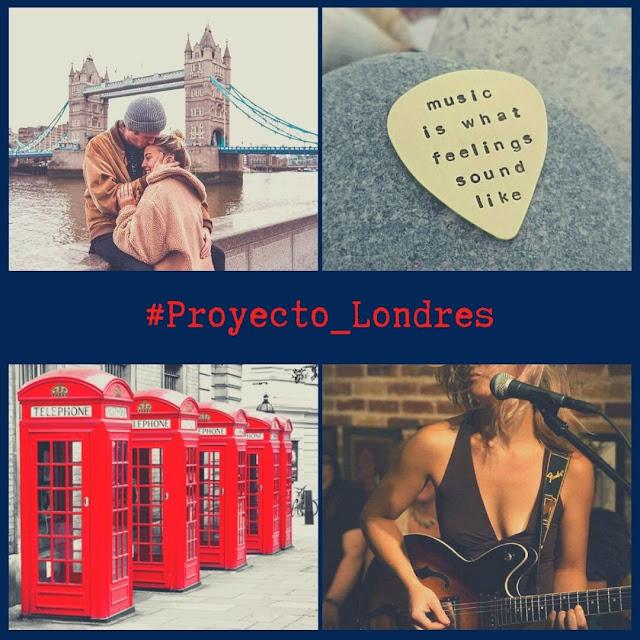 Proyecto Londres