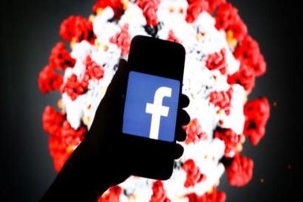 تقارير: فيسبوك تعتبر عدد من المنشورات حول كورونا كـ سبام