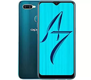 Oppo A7 Price