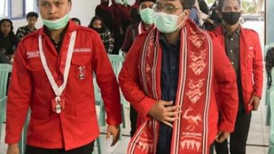 Zulkifli Dain: GMNI Luwuk Banggai akan Gelar KTD Tingkat Nasional