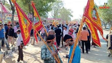 Festivals in Khatu Shyam Temple