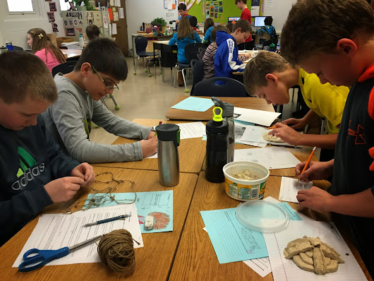 Mesoamerican Artifacts and Gallery Walk