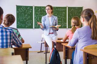 Avis de recrutement des Enseignants pour le Primaire