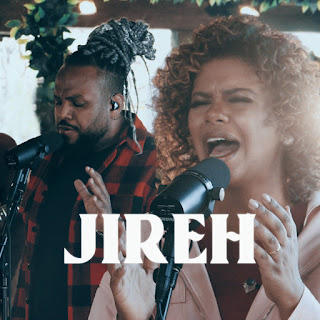 Baixar Música Gospel Jireh - Nivea Soares e Bruno Graça Mp3