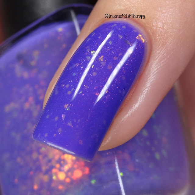 Colors by Llarowe Oh, Ghoul Please!