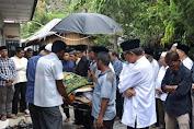 Ibunda Mantan Kapolda Meninggal, PLT Gubernur Aceh Sampaikan Belasungkawa