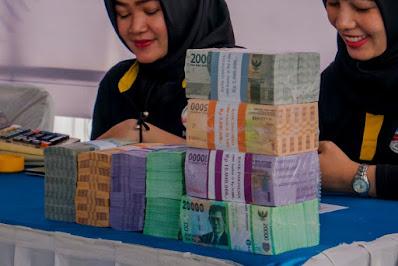BI Riau Pastikan Ketersediaan Uang Tunai Selama Ramadan dan Idul Fitri 1442 H
