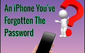 How to unlock an iPhone you've forgotten the password