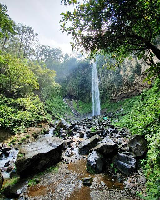 6 Wisata Angker Yang Memiliki Pemandangan Indah di Pulau Jawa