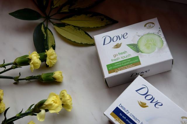 Najlepsze mydełko do dłoni || Dove