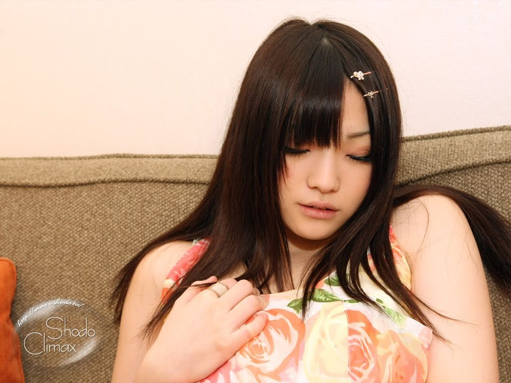 [Climax Shodo] 2013-11-03 Climax Girls DD Mio 澪 短大生 [86P17M]