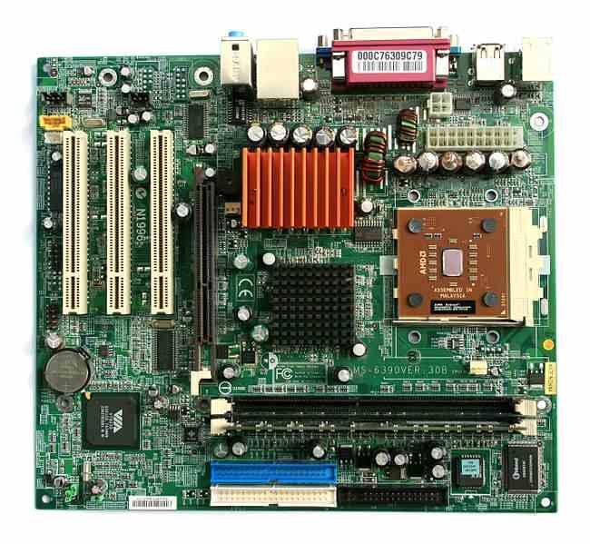 Motherboard, pc motherboard, computer motherboard