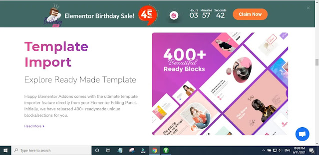 Features of Happy Elementor Addon Pro