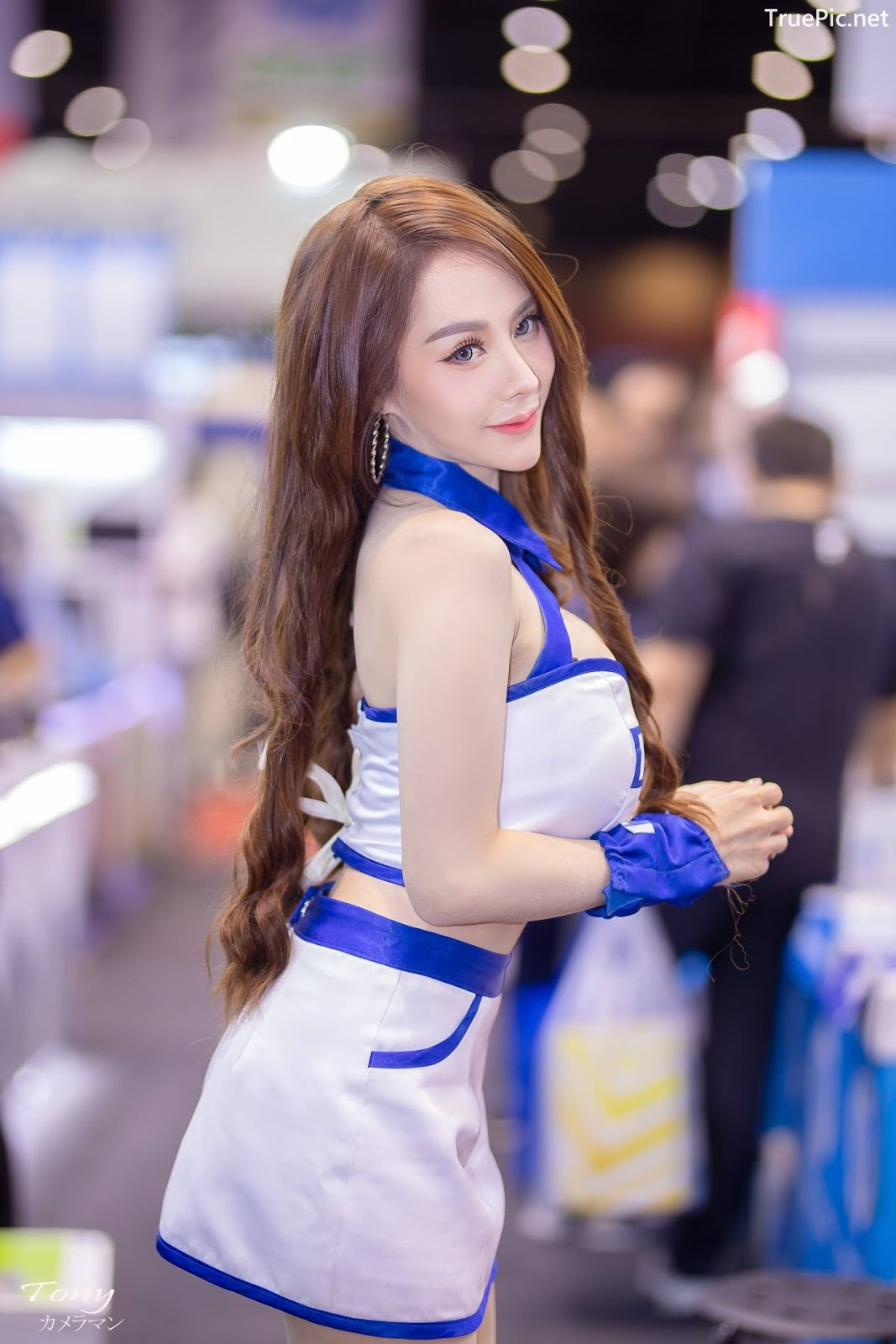 Image-Thailand-Hot-Model-Thai-PG-At-Commart-2018-TruePic.net- Picture-27