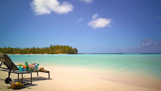Inside French Polynesia's ultra-private Brando resort