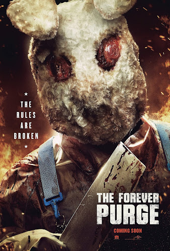 The Forever Purge (Web-DL 1080p Dual Latino / Ingles) (2021)