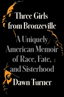 Cover image Three Girls from Bronzeville