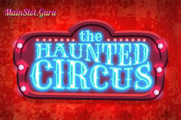 Main Gratis Slot Demo Haunted Circus Hackshaw Gaming