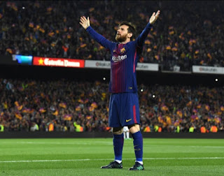 Leo Messi has donated to fight against Corona